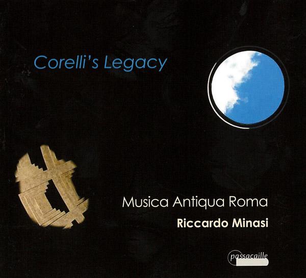 Corelli's Legacy