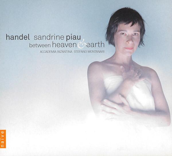 Händel: Between Heaven & Earth